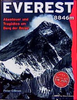 Everest 8846 m