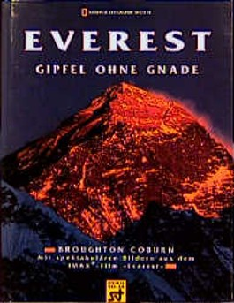 Everest. Gipfel ohne Gnade (National Geographic)