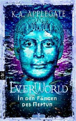 Everworld, Bd.10, In den Fängen des Neptun
