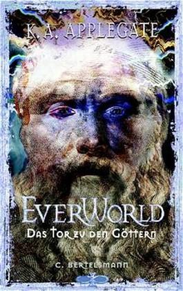 Everworld, Bd.7, Das Tor zu den Göttern