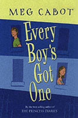 Every Boy's Got One