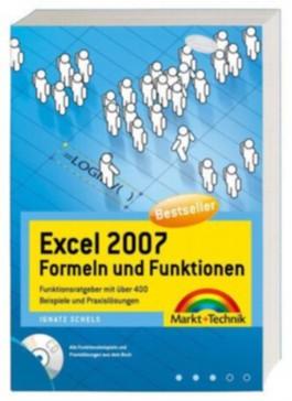 Excel 2007 Formeln und Funktionen