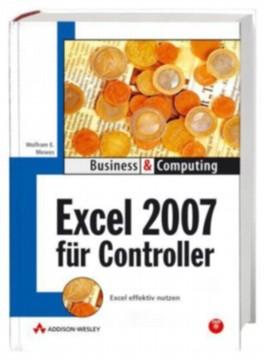 Excel 2007 für Controller, m. DVD-ROM