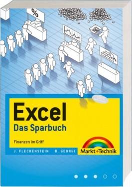 Excel - Das Sparbuch