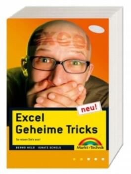 Excel Geheime Tricks