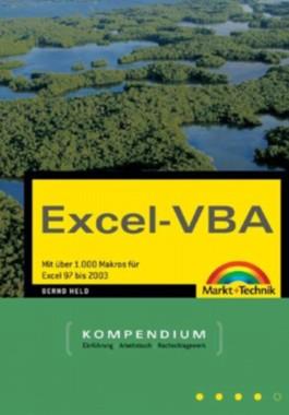 Excel-VBA - Kompendium