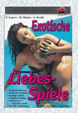 Exotische Liebesspiele
