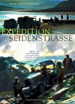 Expedition Seidenstrasse