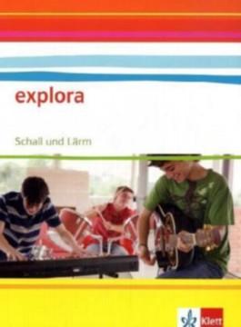 Explora - Naturwissenschaft und Technik. Ausgabe Baden-Württemberg / Themenhefte