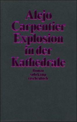 Explosion in der Kathedrale
