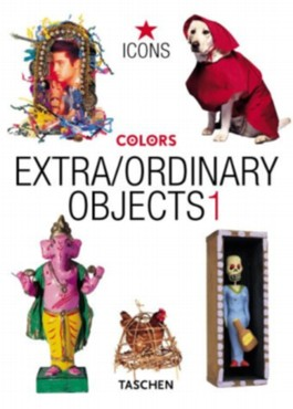 Extra/Ordinary Objects. Vol.1