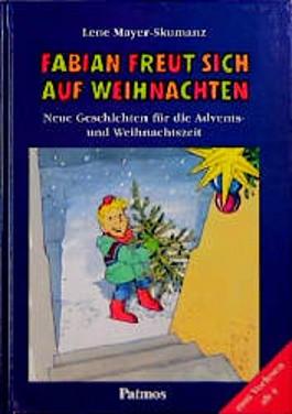Fabian freut sich auf Weihnachten