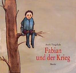 Fabian und der Krieg