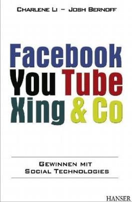 Facebook, YouTube, Xing & Co.