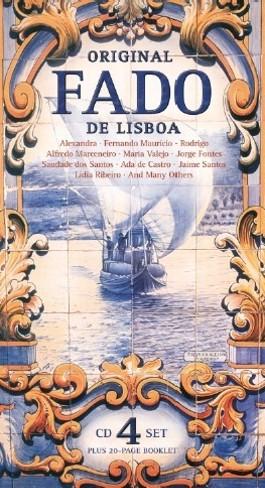 Fado: Original Fado de Lisboa