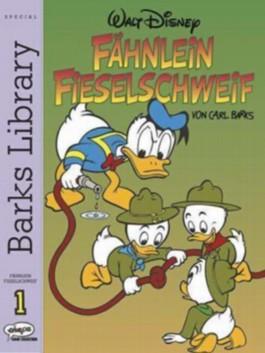 Fähnlein Fieselschweif. Tl.1