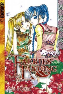 Faeries` Landing 04