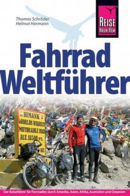 Fahrrad Weltführer