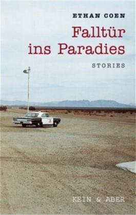 Falltür ins Paradies