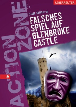 Falsches Spiel auf Glenbroke Castle