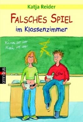 Falsches Spiel im Klassenzimmer