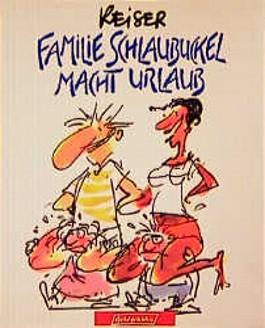Familie Schlaubuckel Macht Urlaub Von Jean M Reiser Bei Lovelybooks