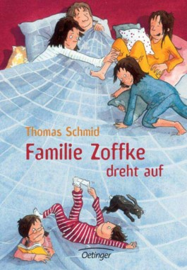 Familie Zoffke dreht auf