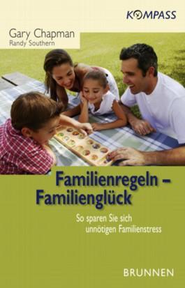 Familienregeln - Familienglück