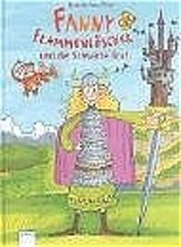 Fanny Flammenlöscher und der Schwarze Graf