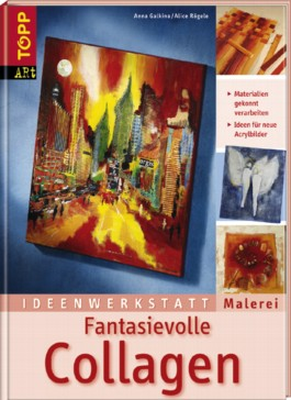 Fantasievolle Collagen