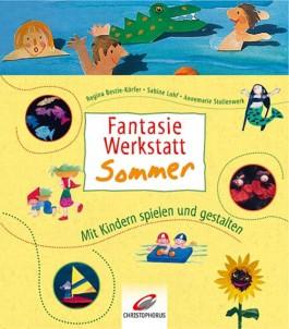 FantasieWerkstatt Sommer
