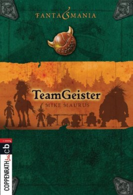 Fantasmania - TeamGeister