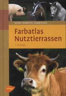 Farbatlas der Nutztierrassen