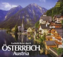 Farbbild-Reise durch Österreich / Austria