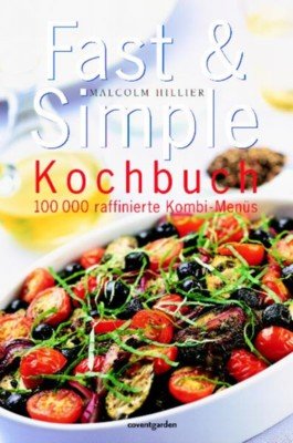 Fast & Simple Kochbuch