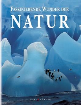 Faszinierende Wunder der Natur