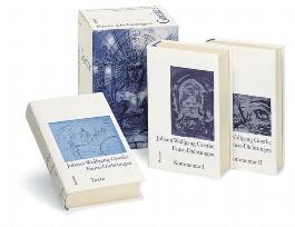 Faust-Dichtungen, 3 Bde.