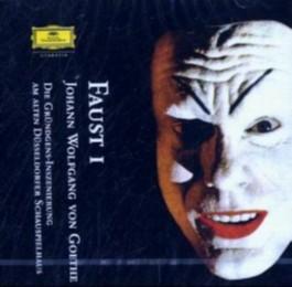 Faust I, 2 Audio-CDs. Tl.1
