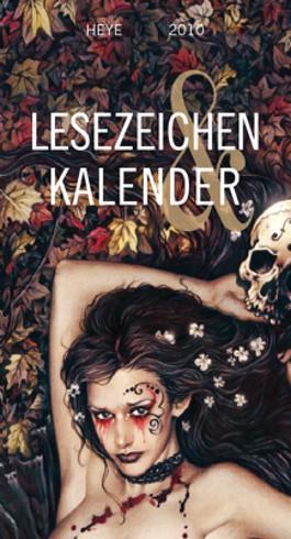 Favole Lesezeichen & Kalender 2010