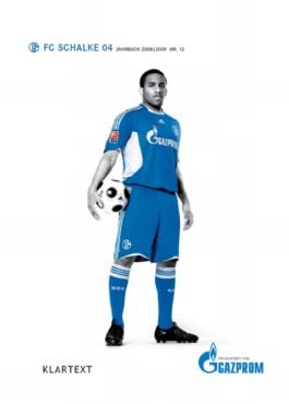 FC Schalke 04 Jahrbuch 2008/2009