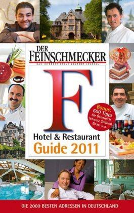 Feinschmecker Guide 2011