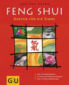 Feng Shui, Garten für die Sinne