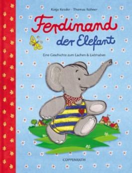 Ferdinand der Elefant