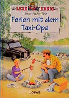 Ferien mit dem Taxi-Opa