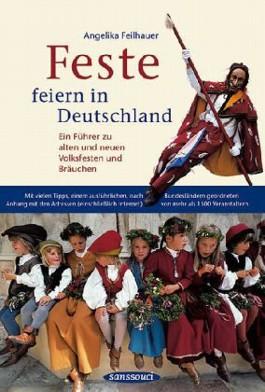 Feste feiern in Deutschland