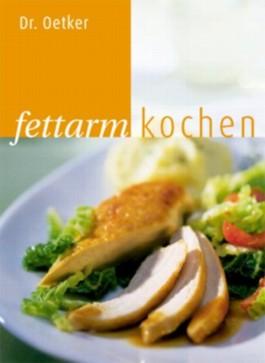 Fettarm kochen