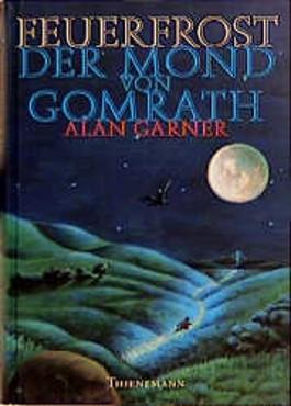 Feuerfrost. Der Mond von Gomrath