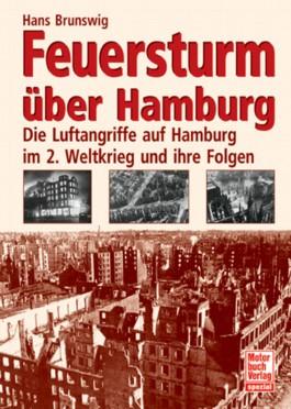 Feuersturm über Hamburg