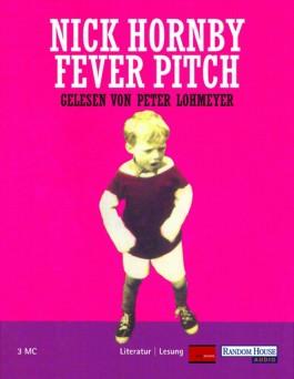 Fever Pitch, 3 Cassetten
