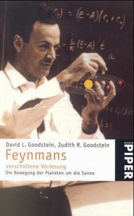 Feynmans verschollene Vorlesung. Die Bewegung der Planeten um die Sonne